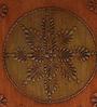 Aravinda Hand Painted Set Of Tables by Mudramark