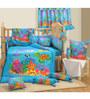 Swayam Marine 7-Piece Baby Crib Bedding Set
