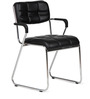Swift Stackable Visitor Chair (Pack Of 2) by Hometown
