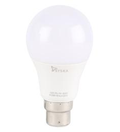 Syska White 7W LED Bulb - Set of 2