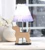 Sylvn Studio Puppy Table Lamp