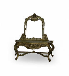 Tamarind Exquisite Dressing Table