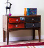 Tacoma Sideboard in Provincial Teak Finish by Woodsworth