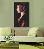 Tallenge Gallery Wrap Canvas 12 x 18 Inch Old Masters Collection Lady Beatrice D'Este by Leonardo Da Vincis Framed Digital Art Prints