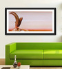 Tallenge Photographic Paper 24 x 1 x 12 Inch Modern Masters Collection Antelope by Georgia O'Keeffe Framed Digital Art Print