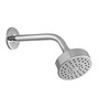 Taptree Brass 3 INCH Overhead Shower without Arm