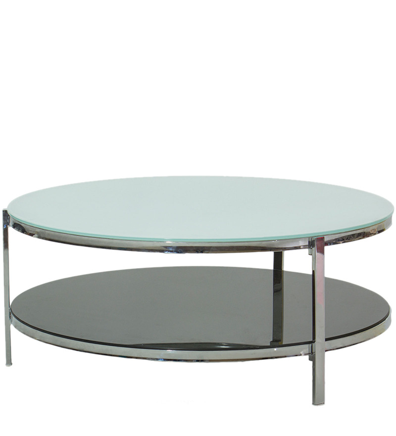 Buy tessa coffee table in black colour by evok online for Buy black coffee table