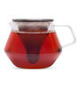 Teabox Kinto Carat Glass 805 ML Teapot With Infuser