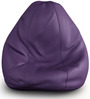Teardrop Bean Bag Cover without Beans (Set of Two) by ExclusiveLane