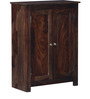 Glendale Shoe Rack in Provincial Teak Finish by Woodsworth