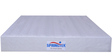 The Royal Spring 10 Inches King Size Memory Foam Mattress by Springtek