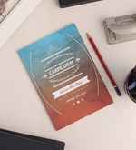 Thinkpot Seize the Day Notebook ThinkpotThinkpot available at PepperFry for Rs.159