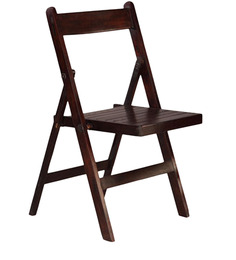 Theatre Chair - Solid teak wood by Tube Style