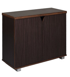 Three layer Shoe Cabinet in Wenge finish by Exclusive Furniture
