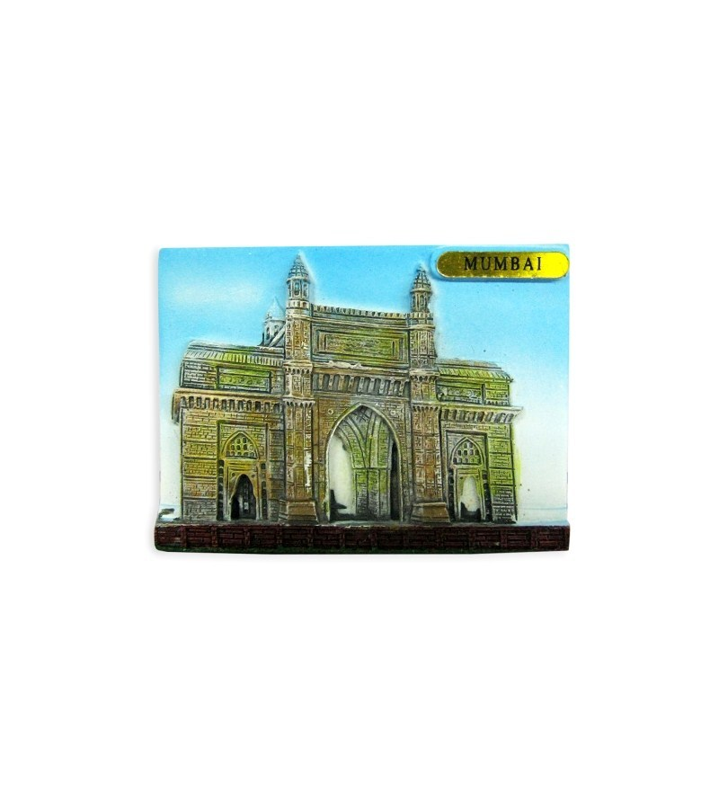 The bombay store magnet gateway of india by the bombay Home decor stores india
