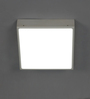Torreon Ceiling Lamp in White by CasaCraft