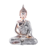 The Exclusive Deco Multicolour Polystone Buddha - RD0503