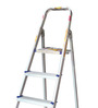 The Furniture Store Iron 3 Steps Ladder