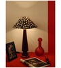 The Lamp Store Grey Poly Cotton Lamp Shade