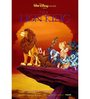 Da Vinci Posters Paper 12 x 19 Inch The Lion King Unframed Poster