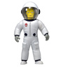 The Simpsons Buzz Aldrin 25Th Anniversary Collectible Action Figure