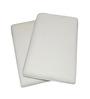 The White Willow Visco Memory Foam L Pillow Set of 2 Pcs 17
