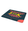 Thinkpot Multicolor Foam Elon Musk Quote Mousepad