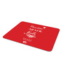 Thinkpot Multicolor Foam Paul Chen Passion Quote Mousepad