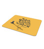 Thinkpot Multicolor Foam What Matters Is How You See Yourself Mousepad