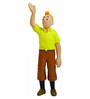 Tintin Welcomes Figure