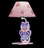 TISVA Butterfly Table Lamp