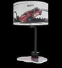 TISVA Hotwheels Table Lamp