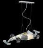 TISVA Kids Sports Car Pendant Light with ES27 End Cap