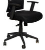 Titan Executive High Back Chair in Black Colour by HomeTown