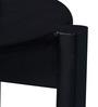Toston Chair in Espresso Walnut Finish by Woodsworth