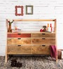 Palouse Chest of Drawers in Natural Finish by Woodsworth
