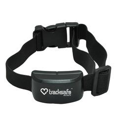 Tracksafe Buddy Pet Tracker - Black