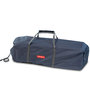Trance Portable Baby Crib in Grey & Black by Fischer Price