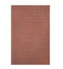 Trellis Wool Area Rug Chocolate by Riva