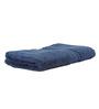 Trident Blue Cotton Bath Towel Set