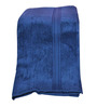 Trident Blue Haze Cotton Men's Bath Towel