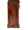 Bentinck Sideboard in Honey Oak Finish by Amberville