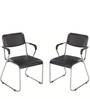 Triumph Stackable Visitor Chair (Pack Of 2) by Hometown