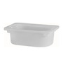 Tezerac Trofast Plastic White Storage Box