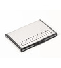 Troika Aluminium Document Organiser