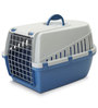 ABK Imports Trotter Pet Carrier Atlantic Blue 19x13x12 inches