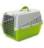 ABK Imports Trotter Pet Carrier Lemon Green 19x13x12 inches