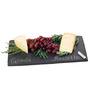 True Slate Cheese Board And Chalk Set