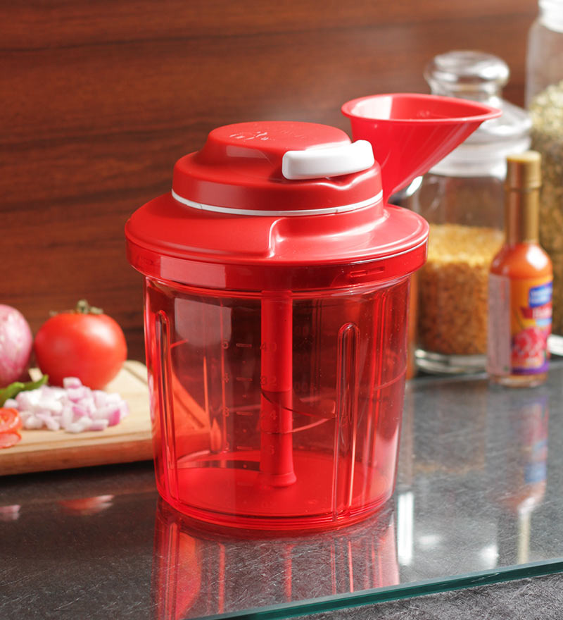 Tupperware Extra Chef Chopper  available at Pepperfry for Rs.4379