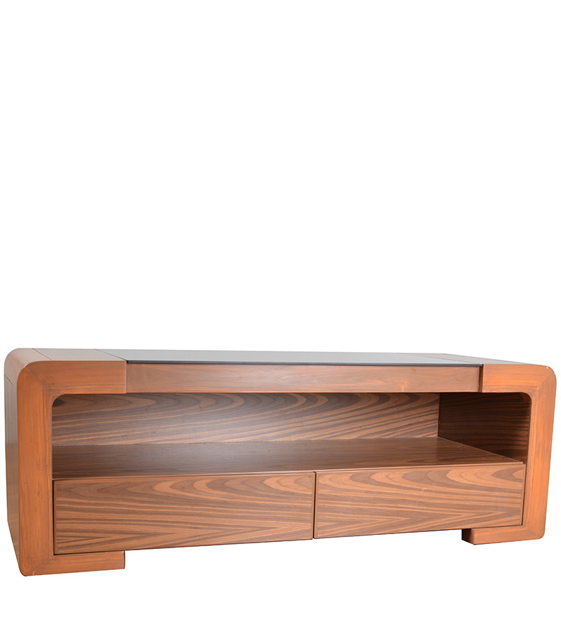 Tussor sideboard and entertainment unit in flowery natural for Sideboard qr